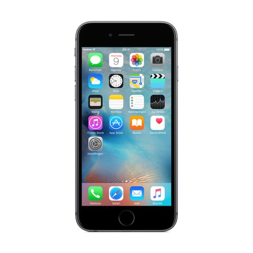 SMARTPHONE APPLE iPhone 6s 32GB MN0W2QL/A Space Grey