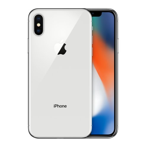 SMARTPHONE APPLE iPhone X 64GB MQAD2QL/A Silver