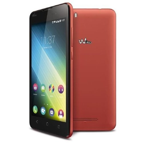 SMARTPHONE WIKO LENNY 2 WI.LENNY2CO Coral 5