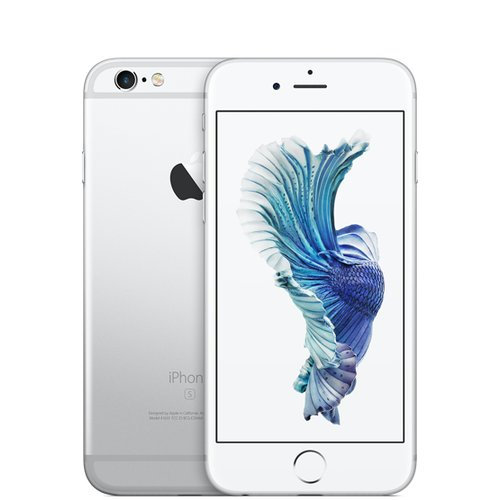 SMARTPHONE APPLE IPHONE 6s 16GB MKQK2QL/A Silver 4,7