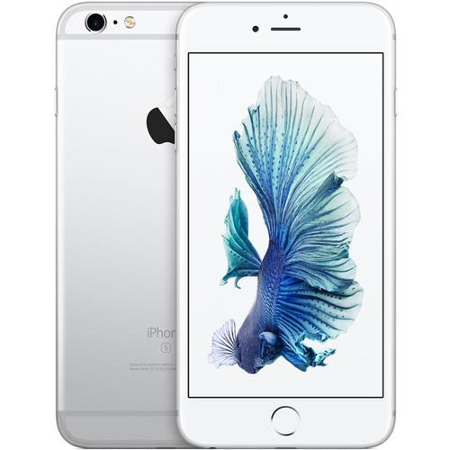 SMARTPHONE APPLE IPHONE 6s PLUS 16GB MKU22QL/A Argento 5,5