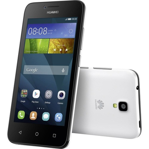 SMARTPHONE HUAWEI ASCEND Y5 51097203 White 4,5