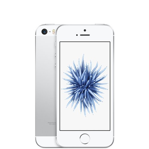 SMARTPHONE APPLE IPHONE SE 16GB MLLP2IP/A Argento 4