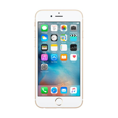 SMARTPHONE TIM APPLE IPHONE 6s 64GB 770307 Oro 4,7