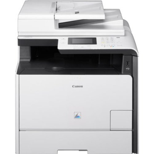 MULTIFUNZIONE CANON LASER i-Sensys MF729Cx A4 20PPM 250FF DADF FAX LCD TOUCH NFC LAN WiFi USB2.0