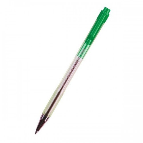 PENNA SFERA SCATTO BP-S MATIC VERDE FINE 0.7MM PILOT